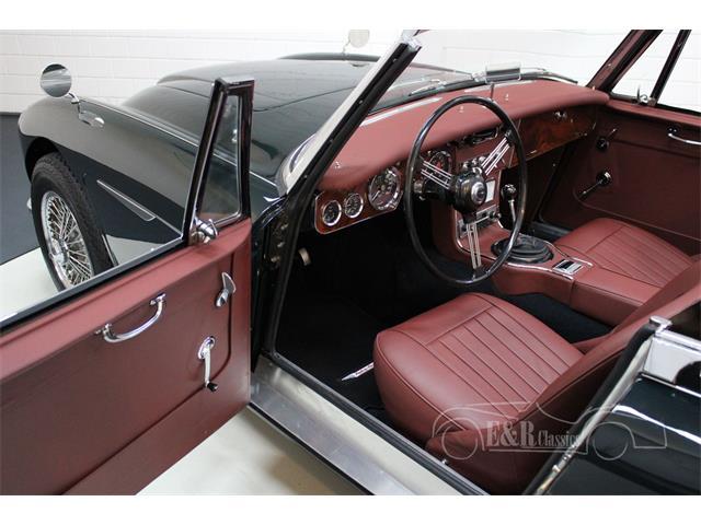 1965 Austin-Healey 3000 Mark III (CC-1431623) for sale in Waalwijk, Noord Brabant
