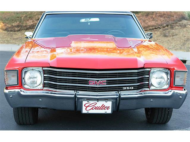 1972 GMC Sprint (CC-1431630) for sale in Peoria, Arizona
