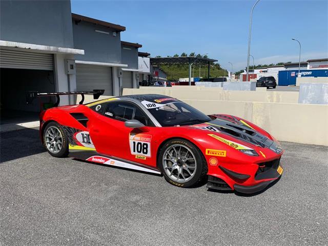 2018 Ferrari Race Car (CC-1431636) for sale in Newport Beach, California