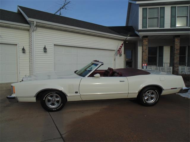 1978 Ford Thunderbird (CC-1431647) for sale in Rochester, Minnesota