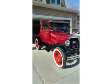 1926 Ford Model T (CC-1430166) for sale in Cadillac, Michigan