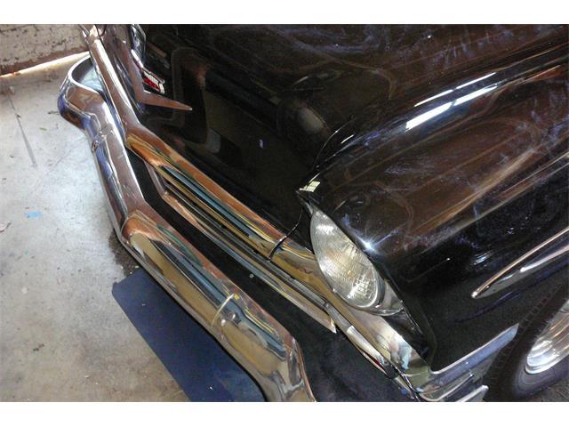1956 Chevrolet Bel Air Nomad (CC-1431662) for sale in Novato, California
