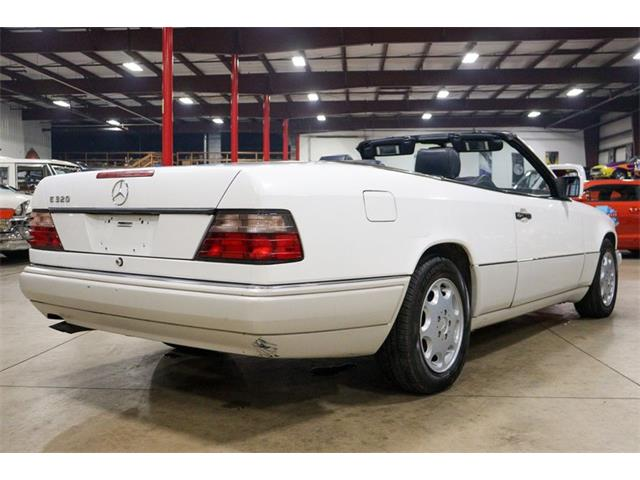 1994 Mercedes-Benz E320 (CC-1431668) for sale in Kentwood, Michigan