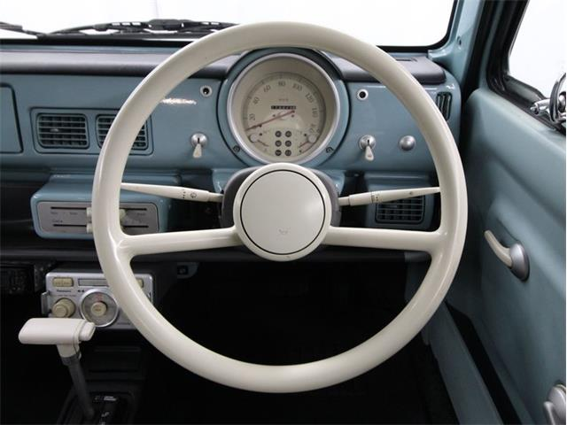 1989 Nissan Pao (CC-1431669) for sale in Christiansburg, Virginia