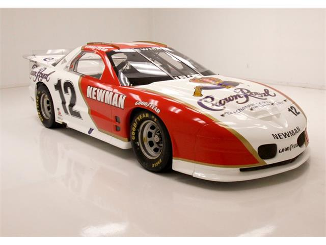 1996 Pontiac Firebird (CC-1431671) for sale in Morgantown, Pennsylvania