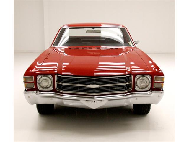 1971 Chevrolet El Camino (CC-1431673) for sale in Morgantown, Pennsylvania