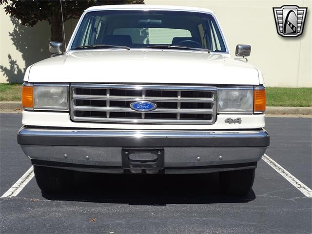 1988 Ford Bronco (CC-1431674) for sale in O'Fallon, Illinois
