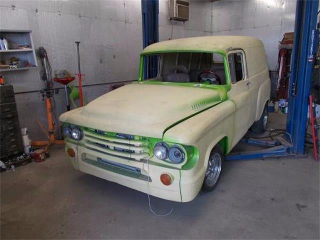 1958 Dodge Panel Truck (CC-1431676) for sale in Cadillac, Michigan