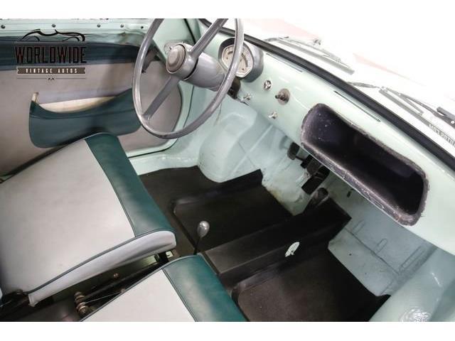 1961 Vespa 400 (CC-1431677) for sale in Denver , Colorado