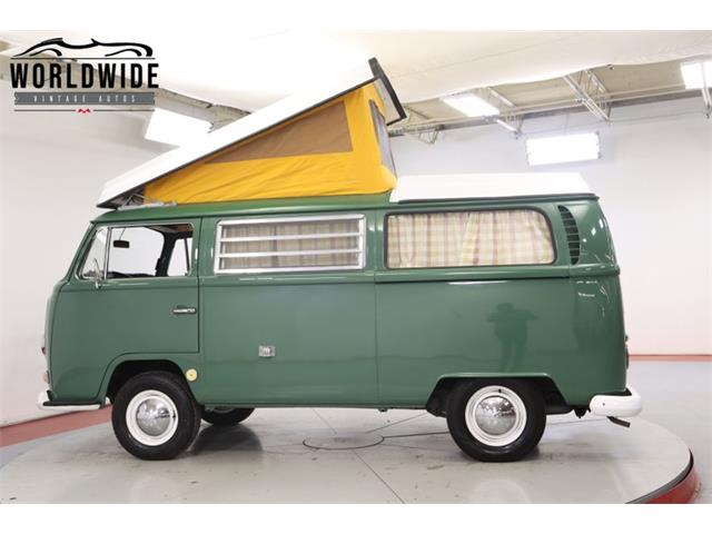 1968 Volkswagen Westfalia Camper (CC-1431678) for sale in Denver , Colorado
