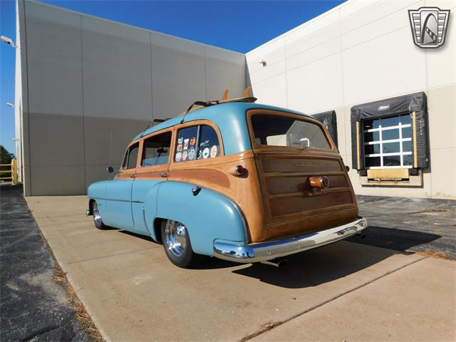 1952 Chevrolet Deluxe (CC-1431682) for sale in O'Fallon, Illinois