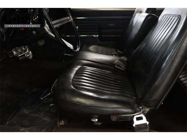 1968 Chevrolet Camaro (CC-1431686) for sale in Denver , Colorado