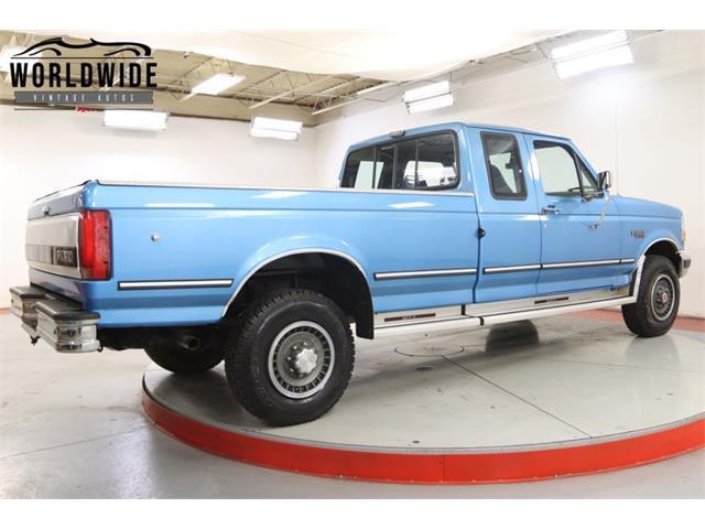 1992 Ford F250 (CC-1431687) for sale in Denver , Colorado