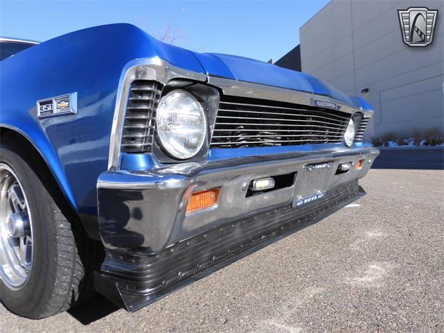 1968 Chevrolet Nova (CC-1431697) for sale in O'Fallon, Illinois