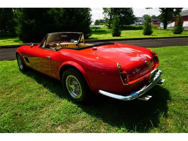 1963 Ferrari 250 GT (CC-1430017) for sale in Monroe Township, New Jersey