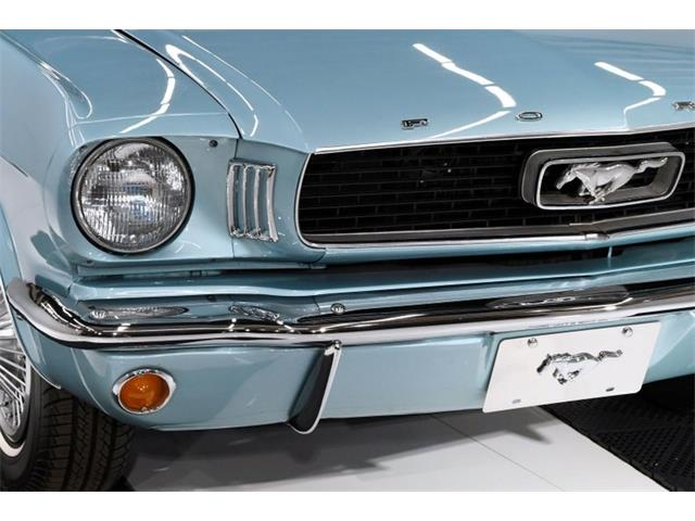 1966 Ford Mustang (CC-1431702) for sale in Volo, Illinois