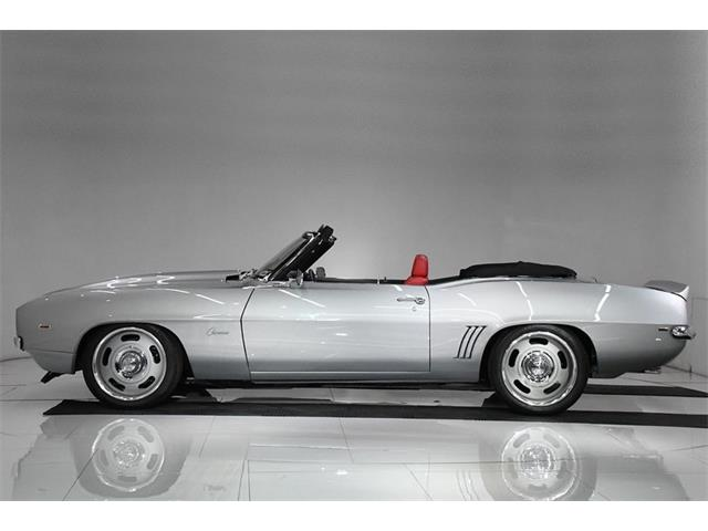 1969 Chevrolet Camaro (CC-1431704) for sale in Volo, Illinois