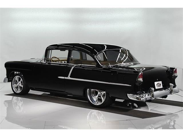 1955 Chevrolet 210 (CC-1431709) for sale in Volo, Illinois