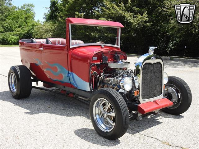 1929 Ford Model A (CC-1431711) for sale in O'Fallon, Illinois