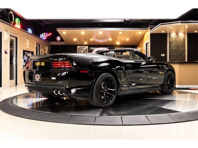2013 Chevrolet Camaro (CC-1431713) for sale in Plymouth, Michigan