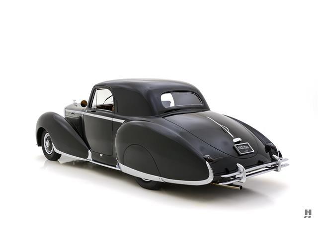 1947 Bentley MKVI Figoni Et Falaschi (CC-1431715) for sale in Saint Louis, Missouri