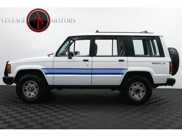 1990 Isuzu Trooper (CC-1431718) for sale in Statesville, North Carolina