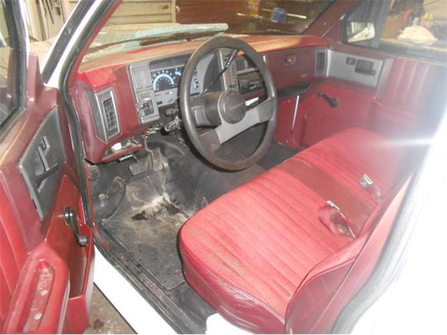 1987 Chevrolet S10 (CC-1430172) for sale in Cadillac, Michigan