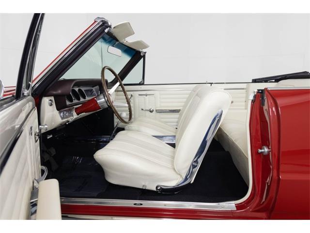 1964 Pontiac GTO (CC-1431722) for sale in St. Charles, Missouri