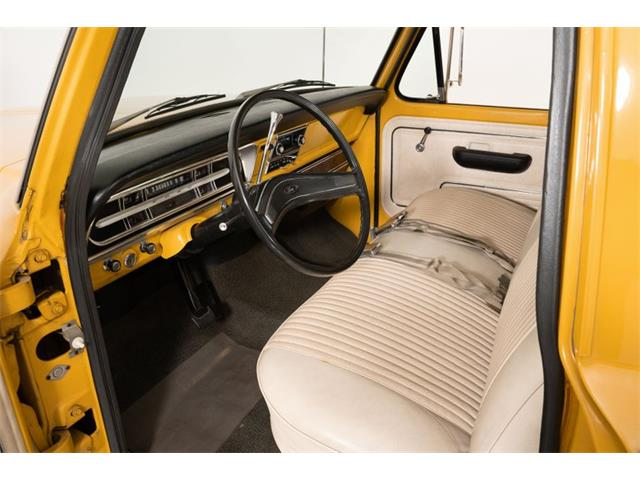 1972 Ford F100 (CC-1431725) for sale in St. Charles, Missouri