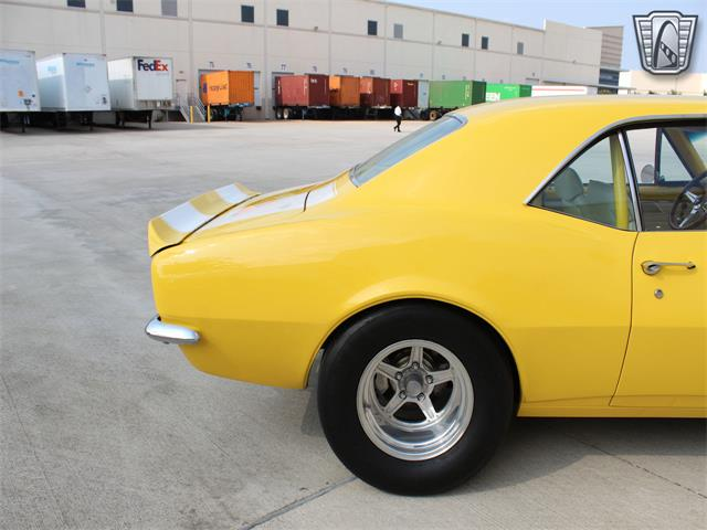 1967 Chevrolet Camaro (CC-1431727) for sale in O'Fallon, Illinois