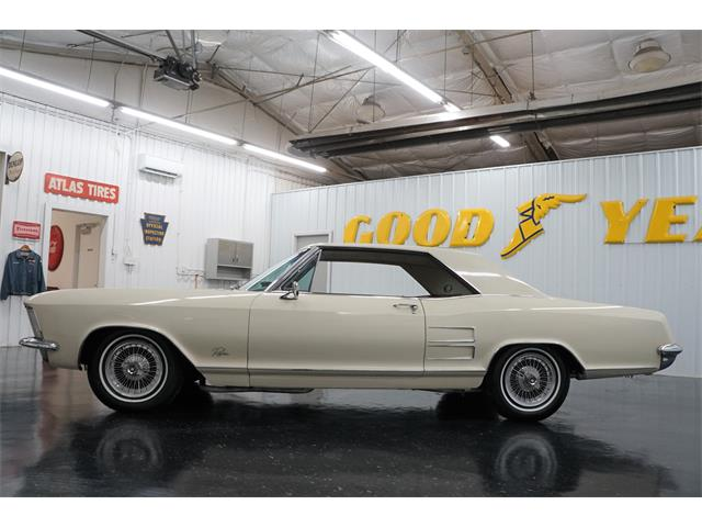 1963 Buick Riviera (CC-1431729) for sale in Homer City, Pennsylvania