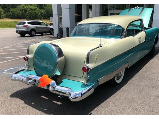 1955 Pontiac Star Chief (CC-1430173) for sale in Cadillac, Michigan