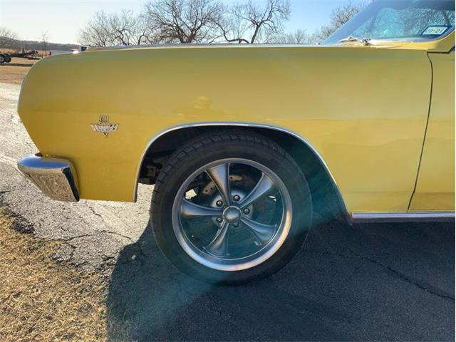 1965 Chevrolet Chevelle (CC-1431733) for sale in Fredericksburg, Texas