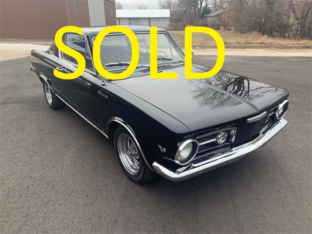 1965 Plymouth Barracuda (CC-1431739) for sale in Annandale, Minnesota