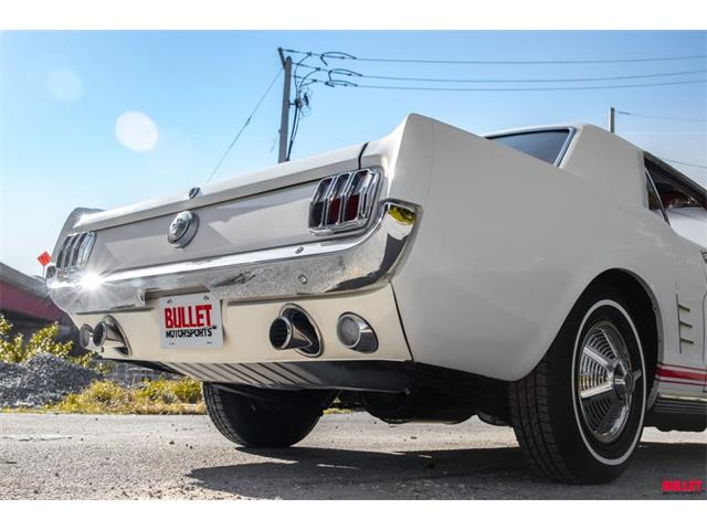 1966 Ford Mustang (CC-1431741) for sale in Fort Lauderdale, Florida