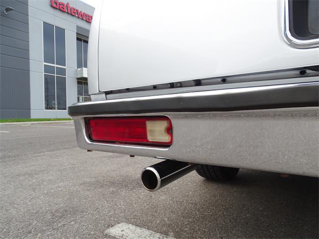 1987 Chevrolet El Camino (CC-1431742) for sale in O'Fallon, Illinois