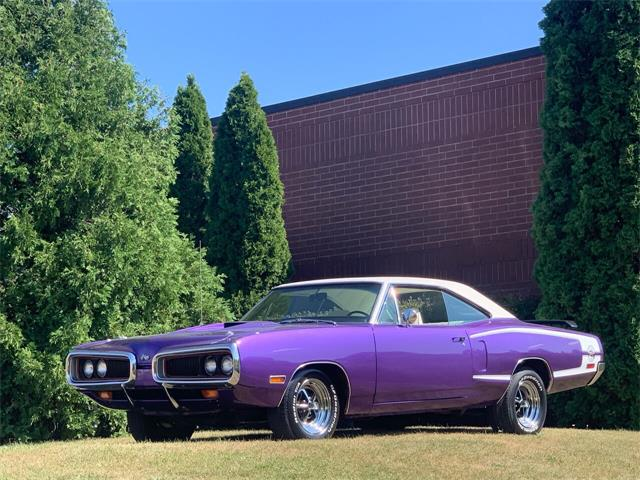 1970 Dodge Coronet (CC-1431744) for sale in Geneva, Illinois