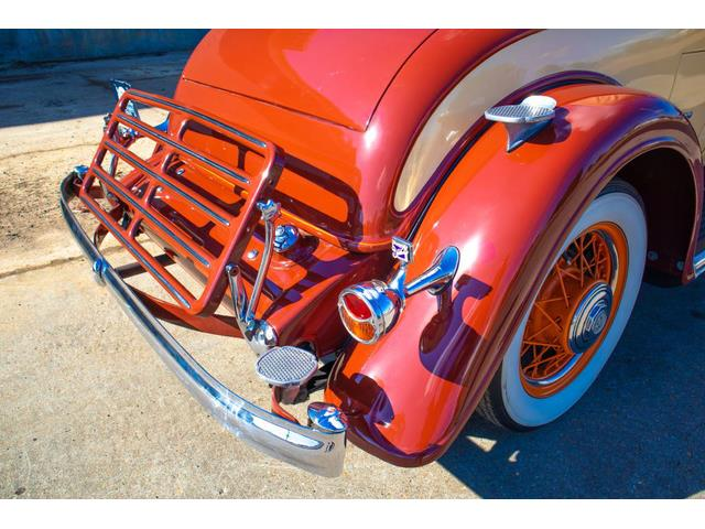 1932 Buick Model 56 (CC-1430175) for sale in Jackson, Mississippi