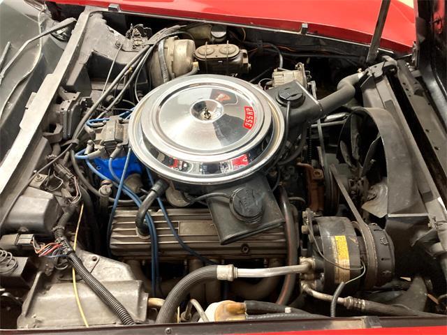 1977 Chevrolet Corvette (CC-1431753) for sale in North Canton, Ohio