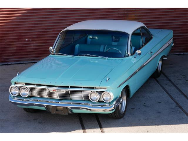 1961 Chevrolet Impala (CC-1431756) for sale in Reno, Nevada