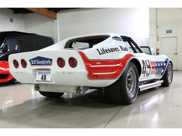 1969 Chevrolet Corvette (CC-1431757) for sale in Chatsworth, California