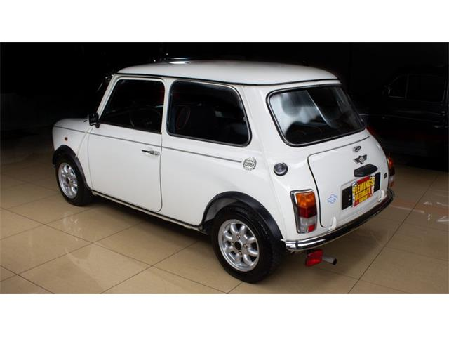 1993 MINI Cooper (CC-1431762) for sale in Rockville, Maryland