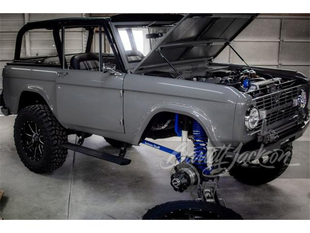 1972 Ford Bronco (CC-1431765) for sale in Scottsdale, Arizona
