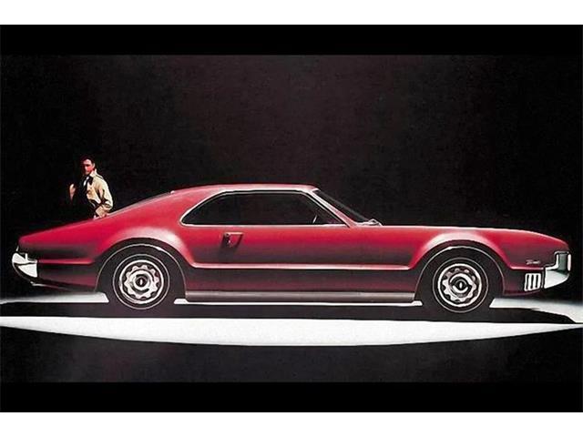 1967 Oldsmobile Toronado (CC-1431766) for sale in West Chester, Pennsylvania