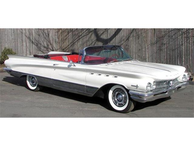 1960 Buick Electra (CC-1431767) for sale in West Chester, Pennsylvania