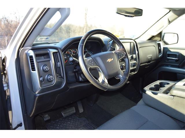 2016 Chevrolet Silverado (CC-1431774) for sale in Springfield, Massachusetts