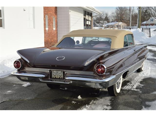 1960 Buick Electra (CC-1431775) for sale in Springfield, Massachusetts