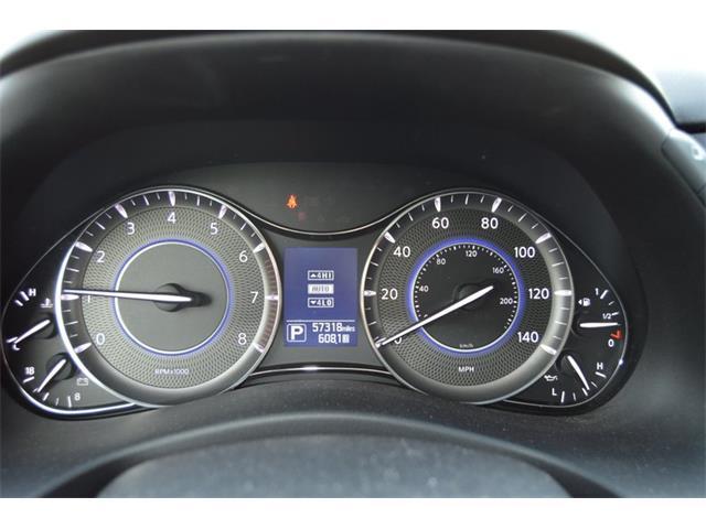 2016 Infiniti QX80 (CC-1431776) for sale in Springfield, Massachusetts