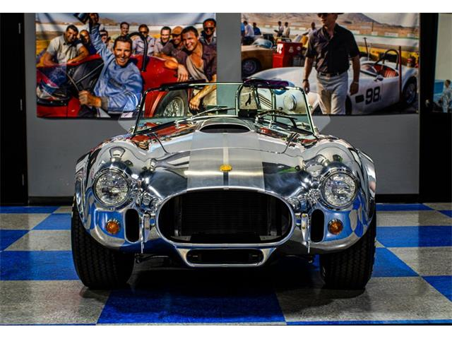 1965 Superformance Cobra (CC-1431777) for sale in Irvine, California