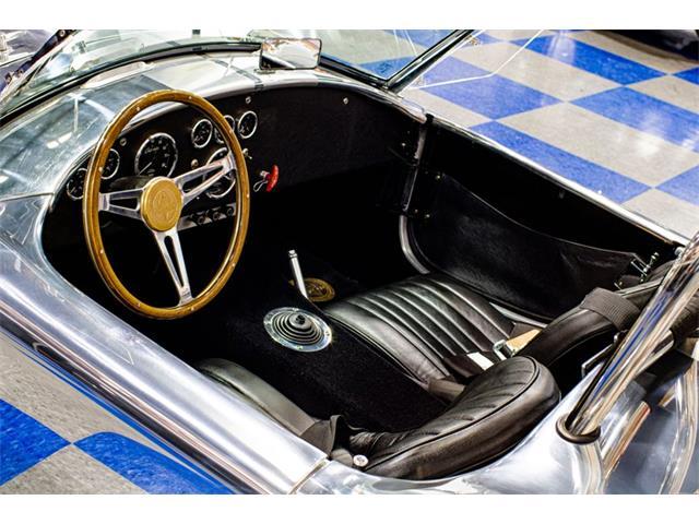 1965 Superformance Cobra (CC-1431777) for sale in Irvine, California